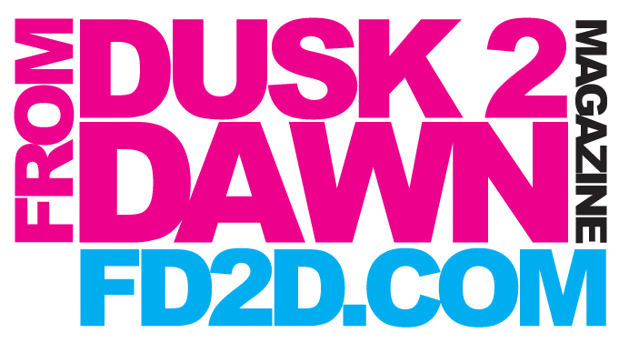 from dusk 2 dawn logo